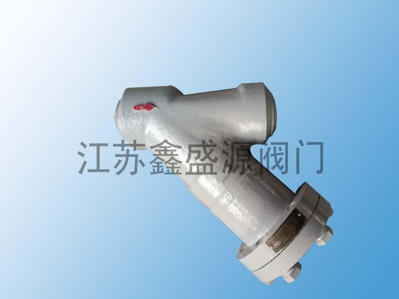 高压对焊过滤器