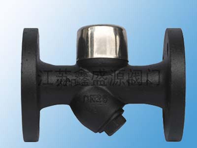 CS49圆盘式疏水阀