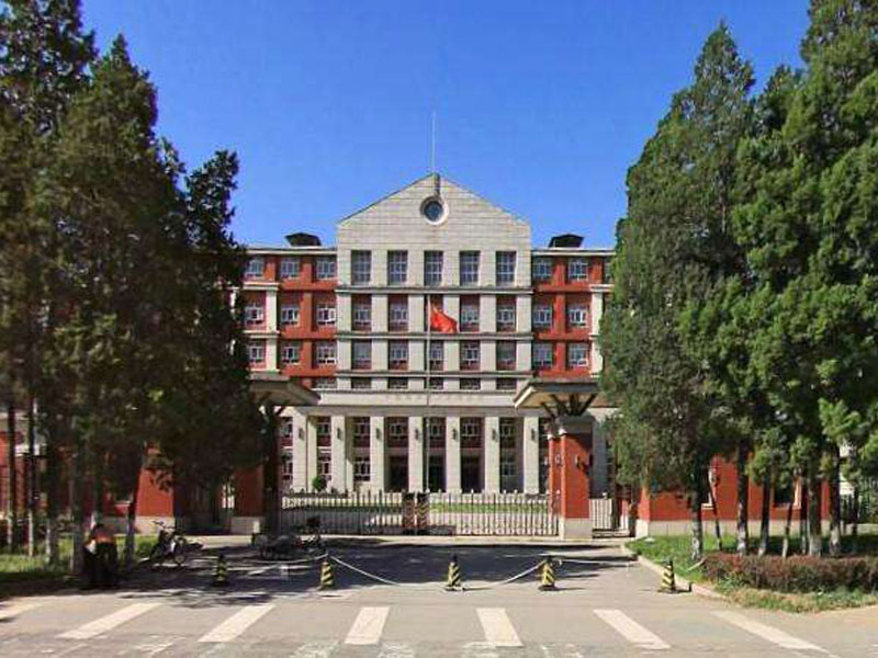 中国科学院力学研究所