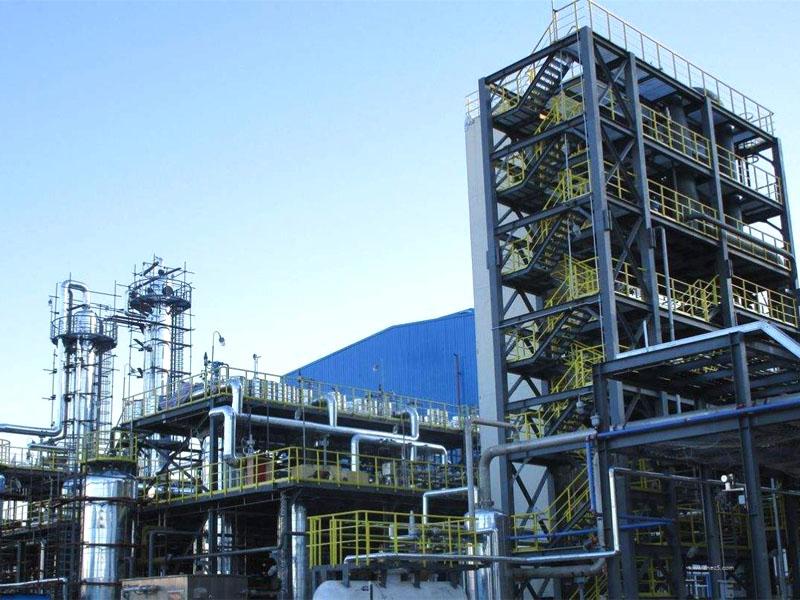 中海油工业气体(宁波)有限公司
