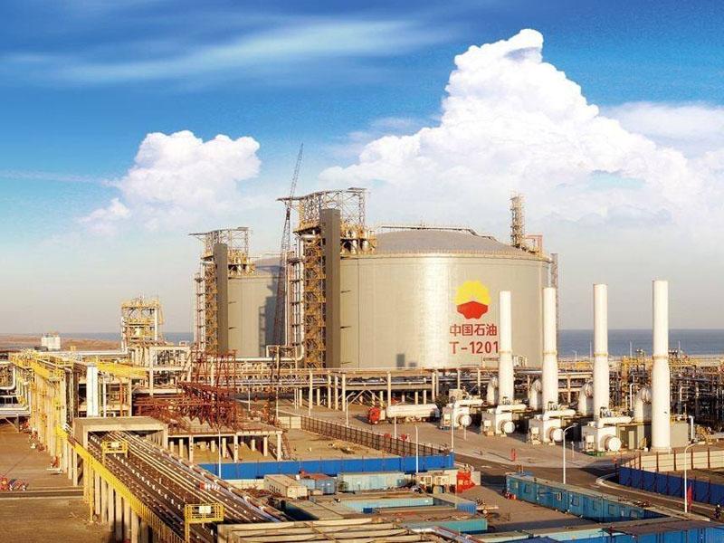 中油建设西南分公司