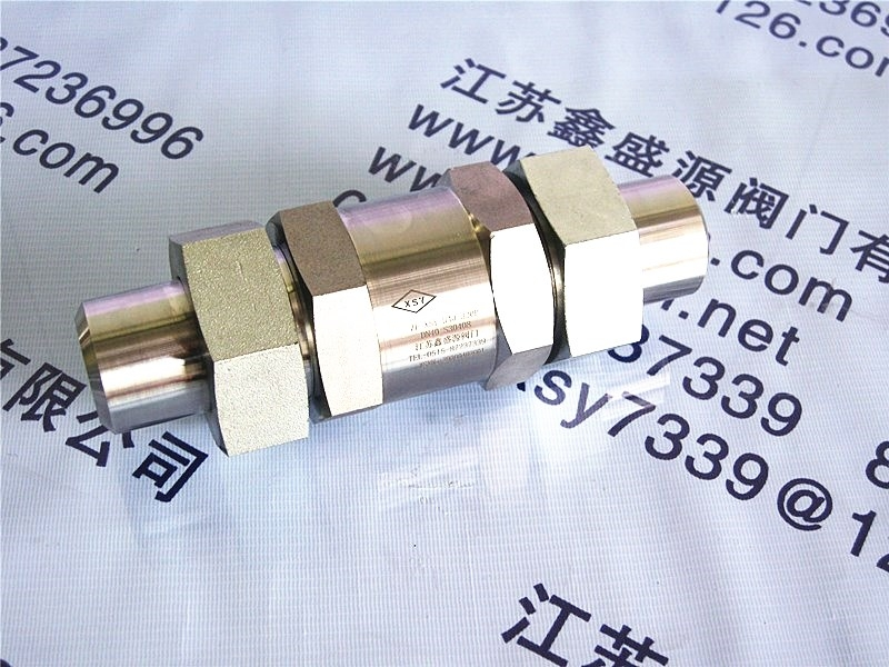天然气焊接阻火器